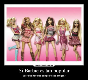 Related Pictures funny barbie quote funny barbie quote pics myspace ...