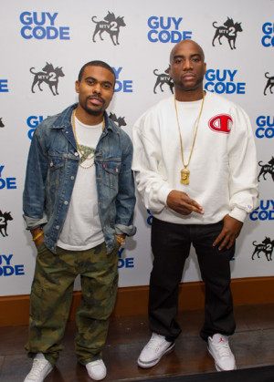 Lil Duval Guy Code