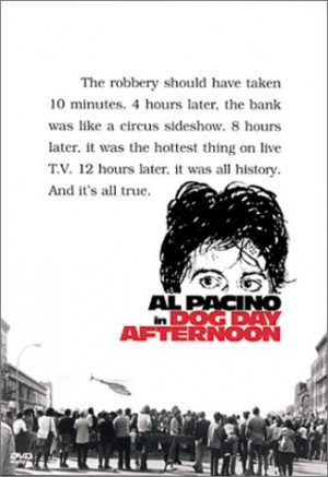 Film: Dog Day Afternoon