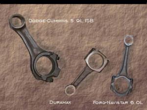 Chevy Duramax Vs Ford Powerstroke Jokes | Devdas Angers