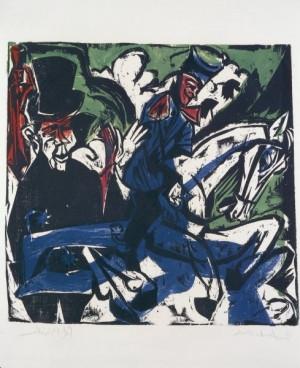 Illustration for 39 Peter Schlemihl 39 by Adalbert von Chamisso 1915