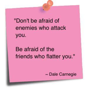 12 Dale Carnegie success Quotes