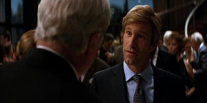 Harvey Dent Quotes and Sound Clips