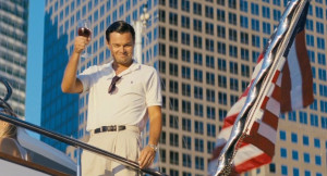 Home ⁄ Entertainment ⁄ REVIEW: The Wolf of Wall Street