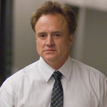 Bradley Whitford as Hadley in The Cabin in the Woods