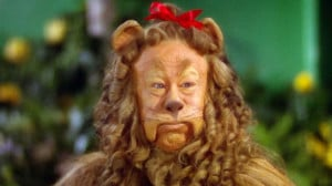 Cowardly corporate lions: Whatever happened to courage?