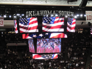 Oklahoma Sooners oklahoma sooners