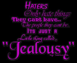 All Graphics » haters quotes
