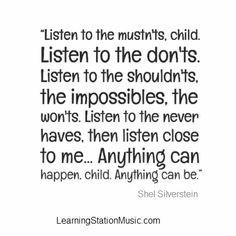 Shel Silverstein, was an American poet, singer-songwriter, cartoonist ...