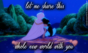 Aladdin - 15 Best Disney Quotes