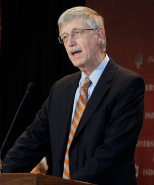 ... /2011/08/nih-director-francis-collins-says-global-health-a-priority