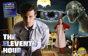 TOPIC: Whovian Weekly Watchalong Week 1: The Eleventh Hour