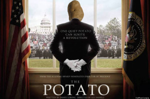 On National Potato Day, Every Movie Should Be About Potatoes