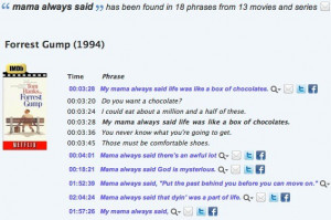 Subzin: A Movie Quote Search Engine