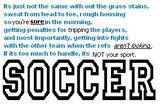 Soccer Quotes Graphics | Soccer Quotes Pictures | Soccer Quotes Photos