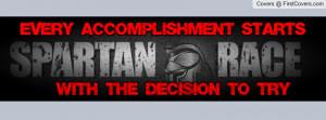 Spartan Race Profile Facebook Covers