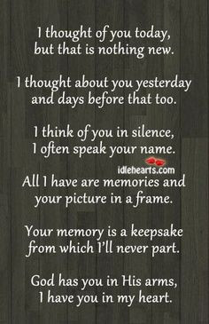 from lovethispic 10 in memory quotes and sayings