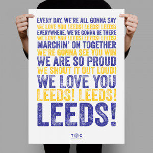 ... you are here home clubshop leeds united leeds united marchin on