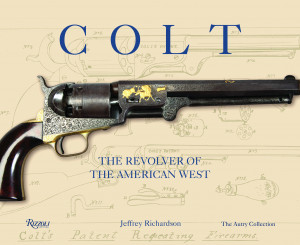 Samuel Colt American Firearms Inventor Colt 45 Peace Maker Photo
