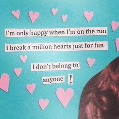 and the diamonds homewrecker more music homewrecker life weird quotes ...