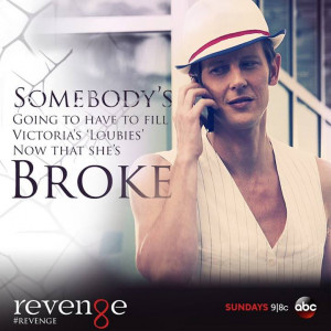Revenge Revege Quotes// Season 3