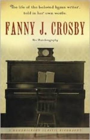 Fanny Crosby Was American
