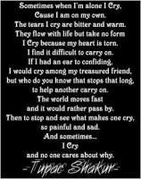 tupac #life #cry #amazing