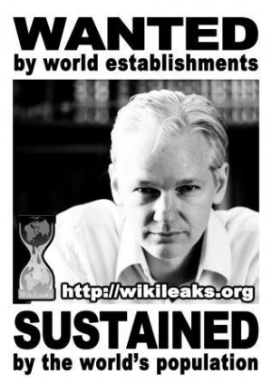 Wikileaks Quotes