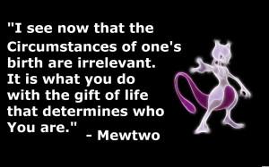 Pokemon Quote