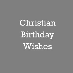 Religious Birthday Wishes Design Ideas