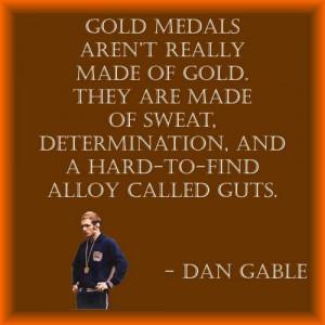 Dan Gable