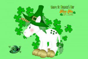 St Patrick Day thoughts & sayings | Best & Funny thoughts & sayings On ...