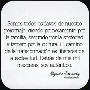 Alejandro JodorowskyAlejandro Jodorowsky Quotes, Other, Gran ...