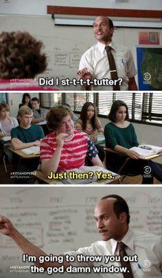 substitute teacher more sketch key peele key peele substitute teacher ...