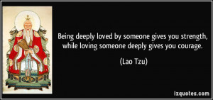 More Lao Tzu Quotes