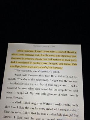Quotes Tfios Book ~ TFIOS quote | book quotes | Pinterest