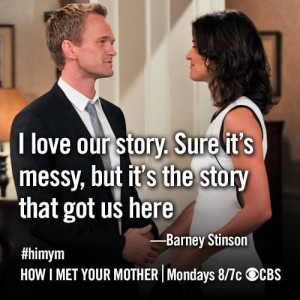 ... , Movie, Mothers Himym, How I Met Your Mothers Quotes, Himym Quotes
