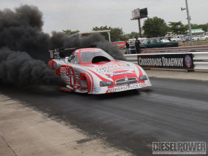 Funny Duramax Pictures Deans duramax dragster
