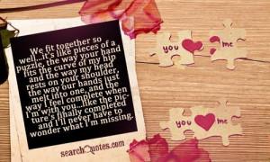 Anniversary Quotes For Boyfriend (7)