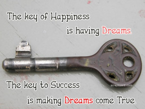 Quotes About Keys