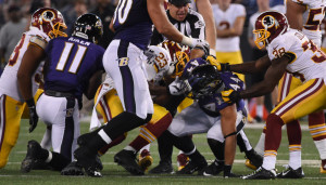 ... in concussion protocol - Football - Baltimore Ravens news - NewsLocker