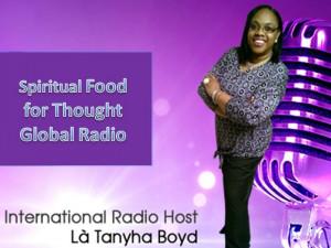 Spiritual Food for Thought Global Radio