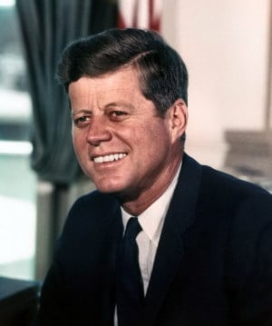 american authors john f kennedy facts about john f kennedy