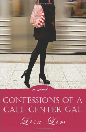 Confessions of a Call Center Gal - The next book I'll be reading!