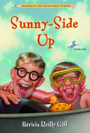 "Start by marking ""Sunnyside Up"" as Want to Read:"