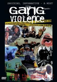 how to stop gang violence Gang violence is on the rise, even as overall violence declines nobody is immune from this gang problem, one expert says by tal axelrod, contributor.