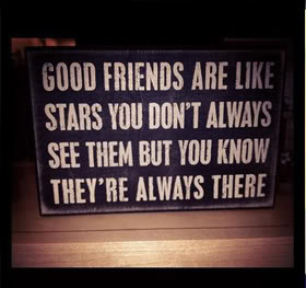 Great Friendship Quotes & Sayings