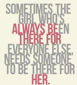 ill always be here....