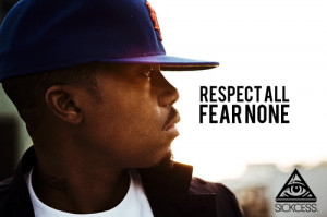 Nas Hip Hop Hiphop Quotes Motivation Sickcess