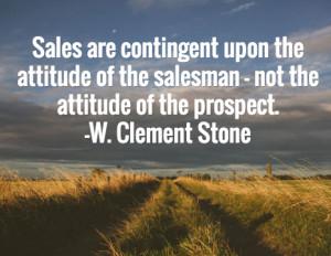 top sales quotes